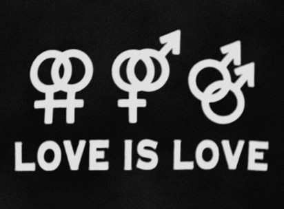 Love is Love Photo