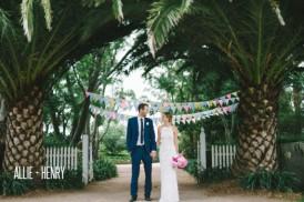 Merribee-Wedding