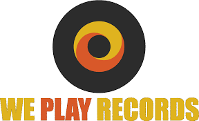 WE PLAY RECORDS