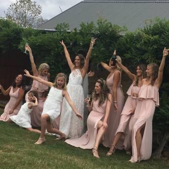 Thorburn Wedding 1