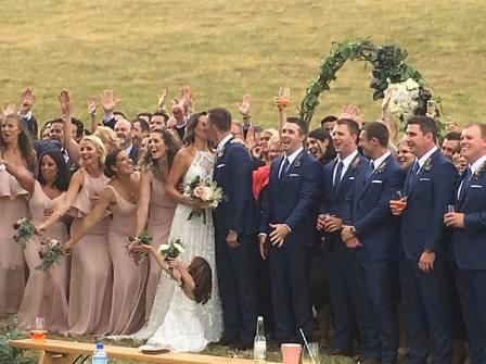 Thornburn Wedding 2