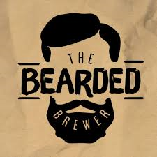 Bearded Brewer Logo