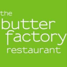 Butter Factory Logo