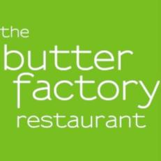 Butter Factory Logo