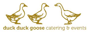 Duck Duck Goose Logo