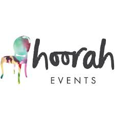 Hoorah events Logo