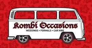 Kombi Occasions Logo