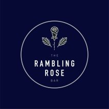 Rambling Rose Logo