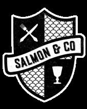 Salmon & Co Logo