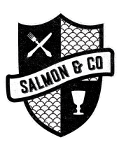 Salmon & Co Logo