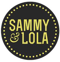 Sammy and Lola Logo
