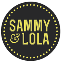 Sammy and Lola Logo