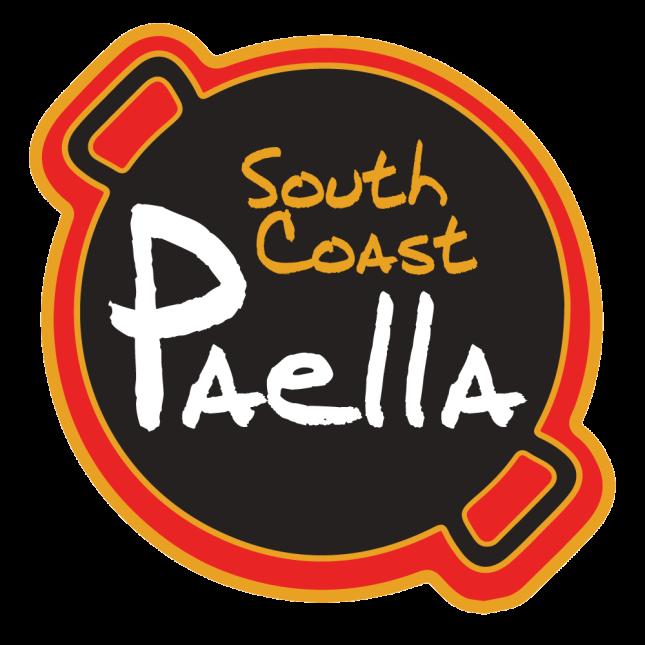 South Coast Paelee Logo