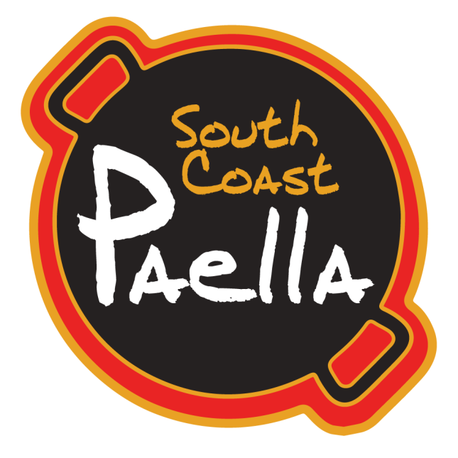 South Coast Paelee Logo