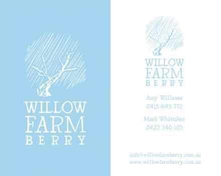 Willow Farm Logo