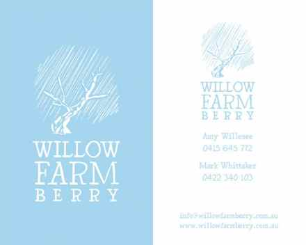 Willow Farm Logo